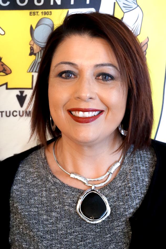 Veronica Marez