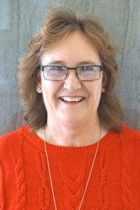 Janie Hoffman